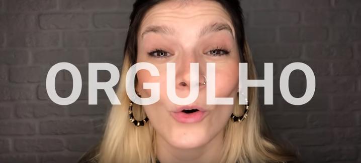 Ana Rock (PALANKIN) fala sobre o seuORGULHO