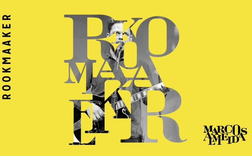 Quem é ROOKMAAKER, da música de MARCOS ALMEIDA(Palavrantiga)