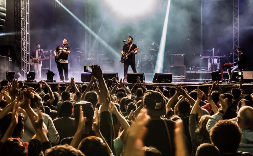 #Live: Miquéias Medeiros